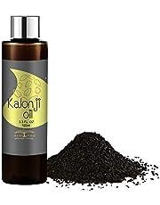 All Naturals 100 Pure Kalonji Black Seed Oil ColdPressed fo