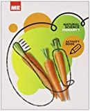 Natural Science 1º - Activity Book (ByMe) - 9788415867135 (CC. Naturales Nivel 1)