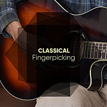 Classical Fingerpicking Chill Out Compilation