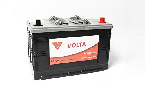 Bateria de coche 130 Ah +Dcha