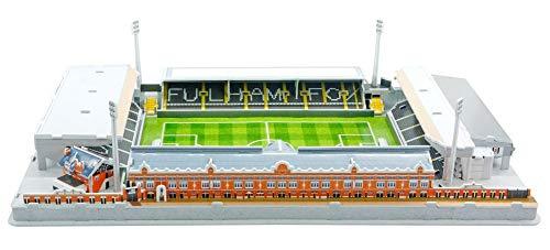 FULHAM FOOTBALL CLUB Craven Cottage 3D Puzzle
