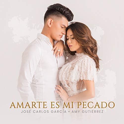 Jose Carlos Garcia & Amy Gutierrez