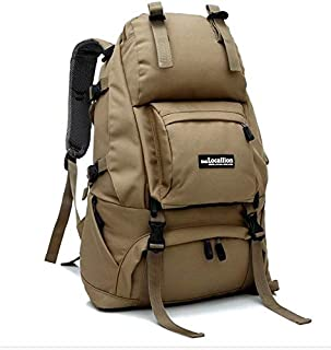 Men's bags large outdoor 40 l backpack backpack