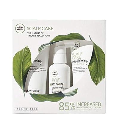 Tea Tree Scalp Care Anti-Thinning Take Home Kit