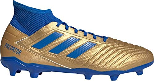 adidas Predator 19.3 FG (Men's) (Numeric_6_Point_5)...