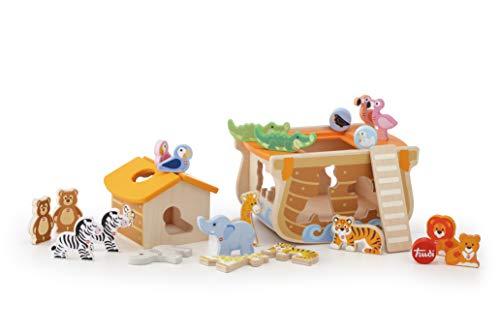 Trudi Sevi 88015 - Arca di Noe