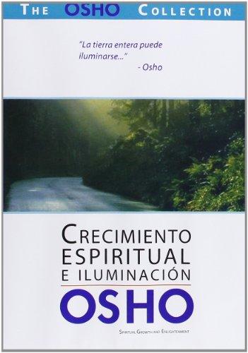 Crecimiento Espiritual E Iluminación [DVD]