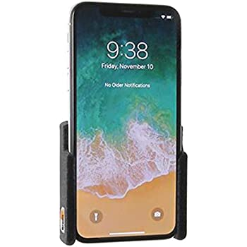 Brodit Halterung 511997 Apple iPhone X - passiv