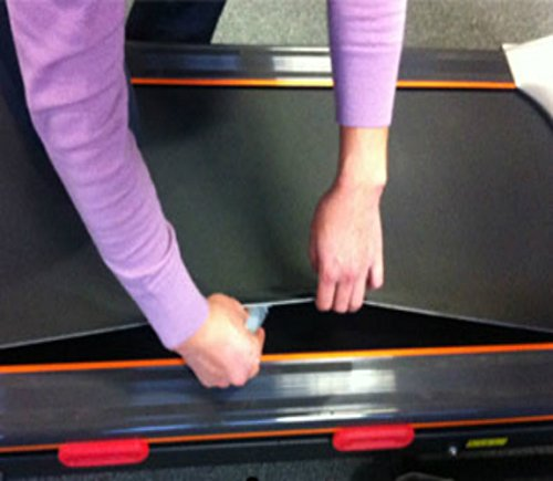 TreadLife Fitness 1 oz Treadmill Lube