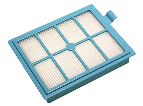 HEPA-Filter 432200493792 / ERC100705 kompatibel mit Philips FC8767, FC8769, PowerPro Eco Staubsauger