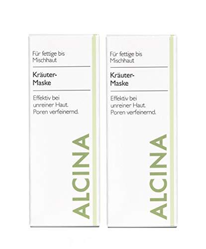 Alcina Kräuter-Maske 2x50ml