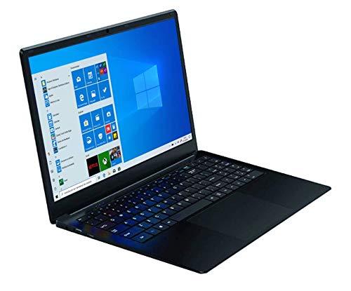 Legend One Laptop - Intel Dual Core N3350 | 4GB | 128GB SSD (64SSD-64MMC) | 14.1