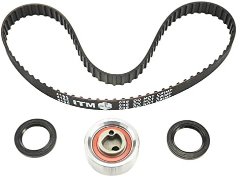 ITM Engine Components ITM095 Timing Suzuk Same day Ranking TOP8 shipping Kit Belt for 1986-1997