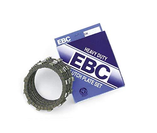 Compatible avec/Remplacement pour RM 60 / RM 65-03/10 - KIT DISQUES GARNIS EMBRAYAGE -CK4438