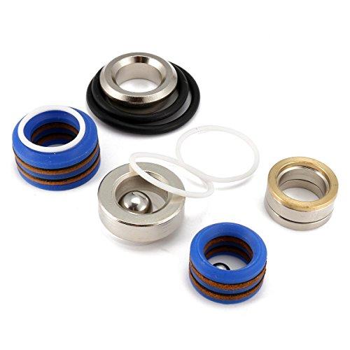 Alamor Kit D'Emballage De Réparation De Pompe Pour Airless Pulvérisateur De Peinture 695 795 1095 3900