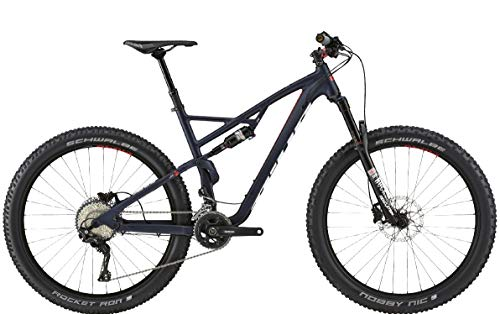 Bixs Kauai 230 Full Suspension 27.5+ Mountainbike L 19 Zoll 48cm