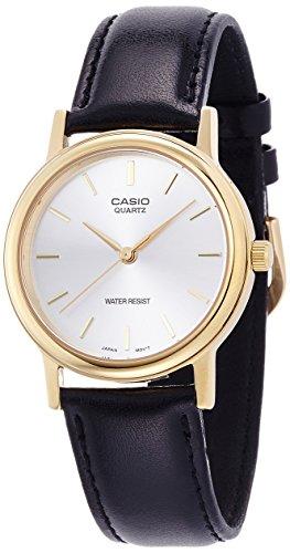 [カシオimport] 腕時計 MTP-1095Q-7A 並行輸入品 ブラック