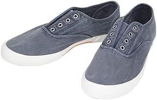 【安全靴】ロックギア 513 ネイビー 27.0cm センターゴアシューズ