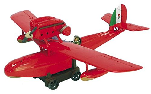 Price comparison product image 1 / 48 Savoia S.21 Airplane first edition Plastic Model Finemolds