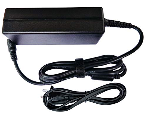 UpBright 24V AC/DC Adapter Compatible with Epson Perfection 3490 3590 4180 4490 V500 V600 V700 3170 J221 J252 V750 V550 640U 1240U 1650 2480 2580 P60 TM-P80 Workforce DS-510 GT-S50 A291B A171E A311B