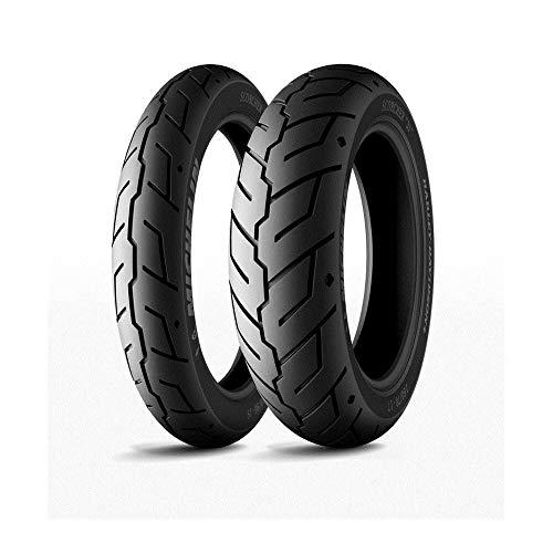 Michelin 569118-110/90/R19 62H - E/C/73 dB - Pneu toutes saisons