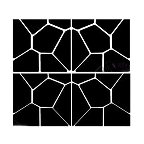 Espejos De Ventana Tedi espejos de ventana  Marca N\C