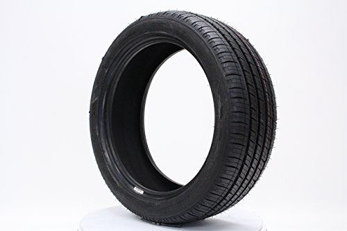 MICHELIN Primacy MXM4 All_Season Radial Tire-235/55R19 101H
