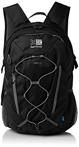 Karrimor 30 Litre Metro Hiking/Travel Backpack - Black