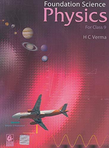 Foundation Science Physics For Class - 9 (2019-2020) Examination