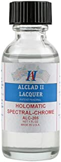 Holomatic Spectral Chrome 1oz