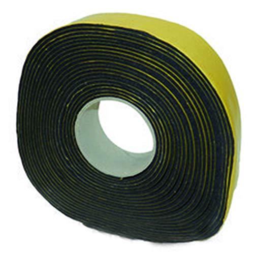 Cinta para aislamiento Multi de 50x3 milímetros, color amarillo (referencia 1020476)