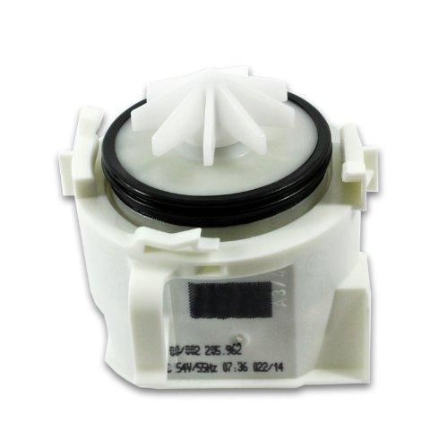 Bosch Pompe Vidange Lave Vaisselle