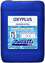 Oxigeno activo piscina - 12 Lt