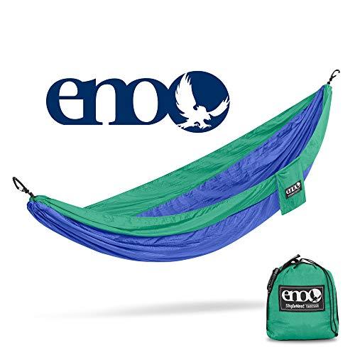 Eno Eagles Nest Outfitters - SingLeNest Hammock SH016