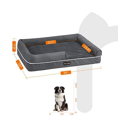 Memory Foam Dog Mat