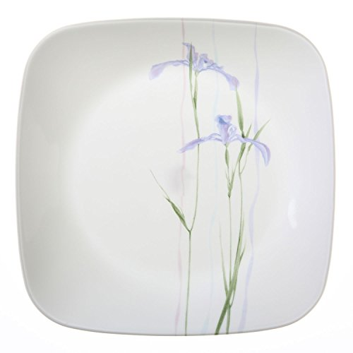 Shadow Iris 9' Lunch Plate (Set of 4)