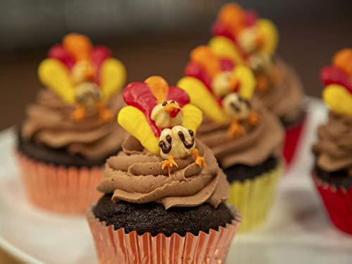 Trendsetting Turkey Day