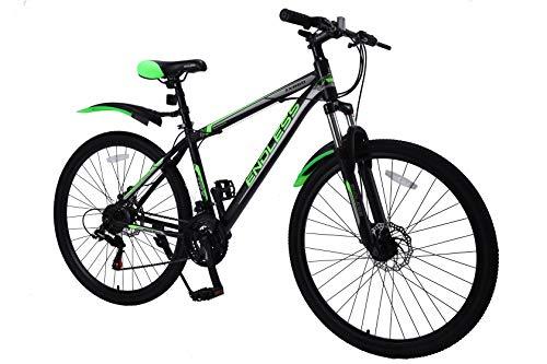 Endless Quest 27.5T 21-Speed Mountain Bike