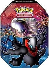 Pokemon Best of Black & White Reissue Legendary EX Tin Darkrai