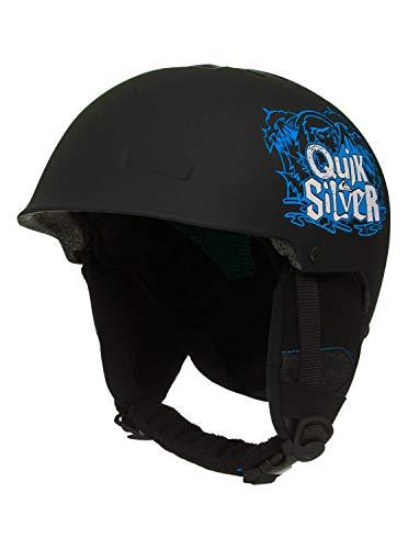 Quiksilver Empire-Casco para Esquí/Snowboard para...
