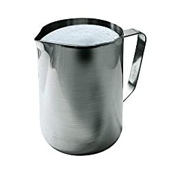 Update International 12 Oz Stainless Steel Frothing