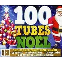 100 Tubes De Noel