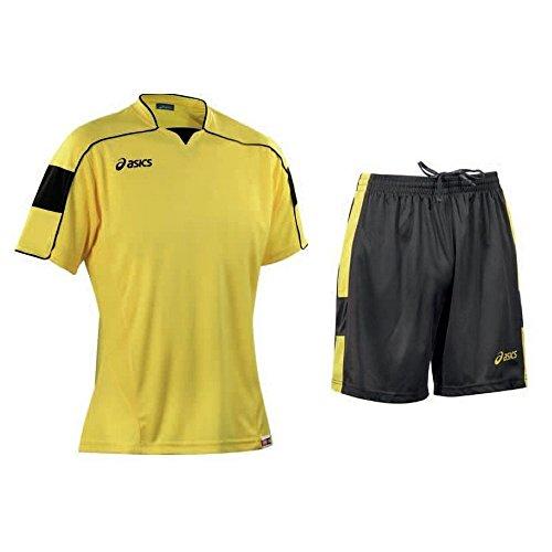 ASICS Kit Goal Uomo Kit Calcio Giallo XL