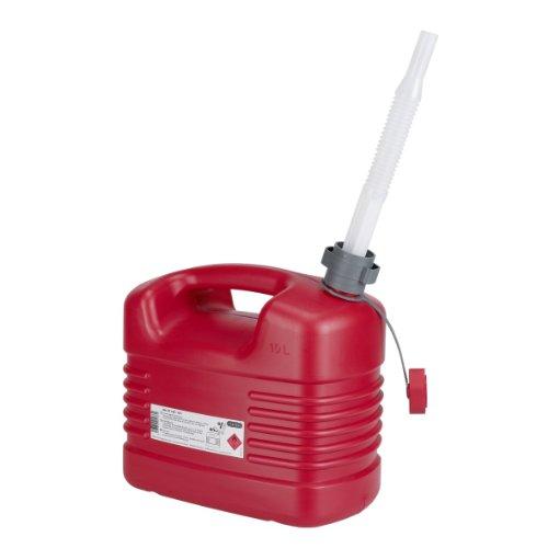 Pressol 4682952 Bidon de Carburant en polyéthylène 10 l