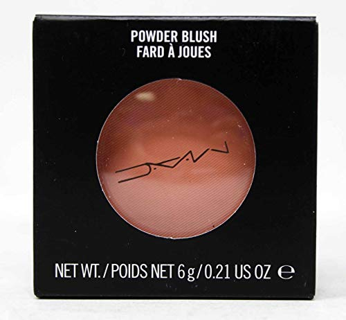 MAC Powder Blush Rouge, Melba, 6 g