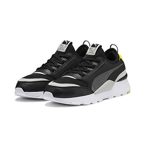 PUMA Herren RS-0 Sneaker schwarz 46