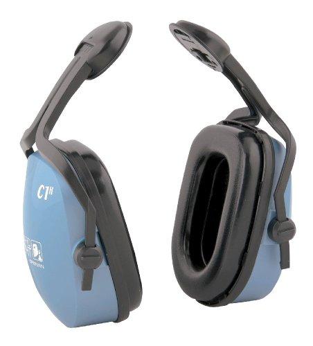 HOWARD LIGHT 1011262 gehoorbescherming C1H voor helmen met stekkeradapter SNR = 26 dB