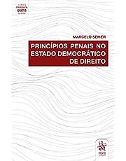 Princípios Penais no Estado Democrático de Direito