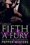 Fifth a Fury (Goddess Isles)