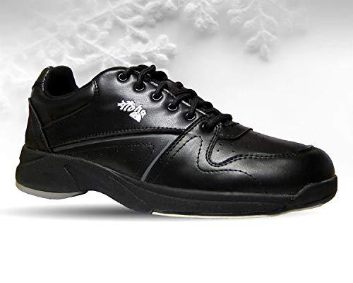 Aloha RunR Bowling-Schuhe, Damen und Herren, für Rechts- und Linkshänder, Schuhgröße 37,5-49 Größe 39